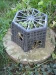 Catnip cage